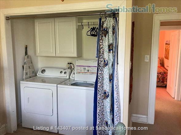 The Arnold: Mid Century Elegance in Evanston Illinois Home Rental in Evanston, Illinois, United States 8