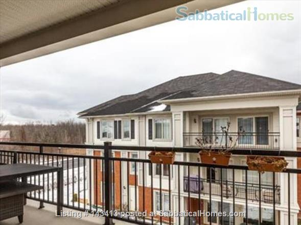 Metro Montreal, Boucherville Home Rental in Boucherville, Quebec, Canada 3
