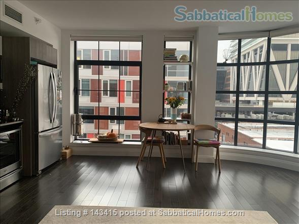 3 bedroom home Home Rental in Williamsburg, New York, United States 1
