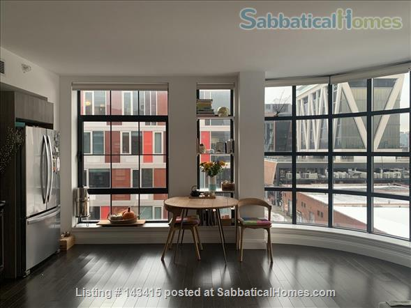 3 bedroom home Home Rental in Williamsburg, New York, United States 0