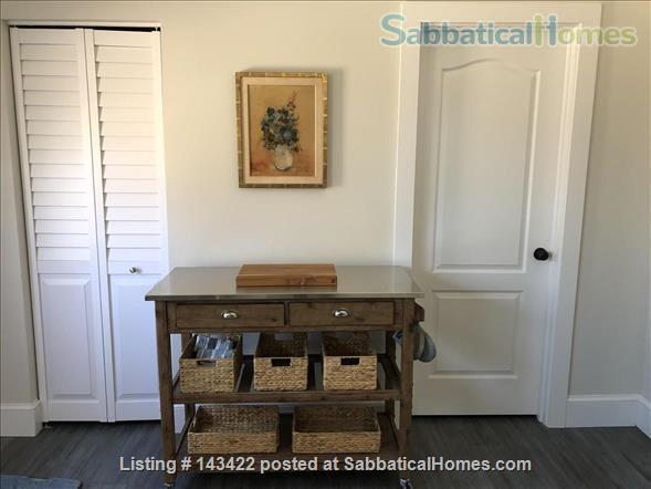 Private cottage in the heart of Denton! Home Rental in Denton, Texas, United States 2