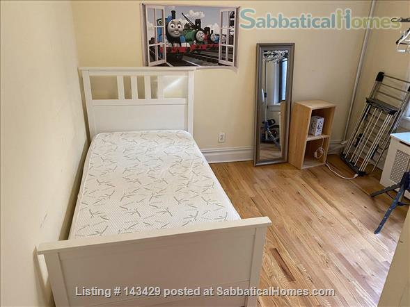 sunny 2br apartment 3 blocks from Columbia campus Home Rental in New York, New York, United States 6