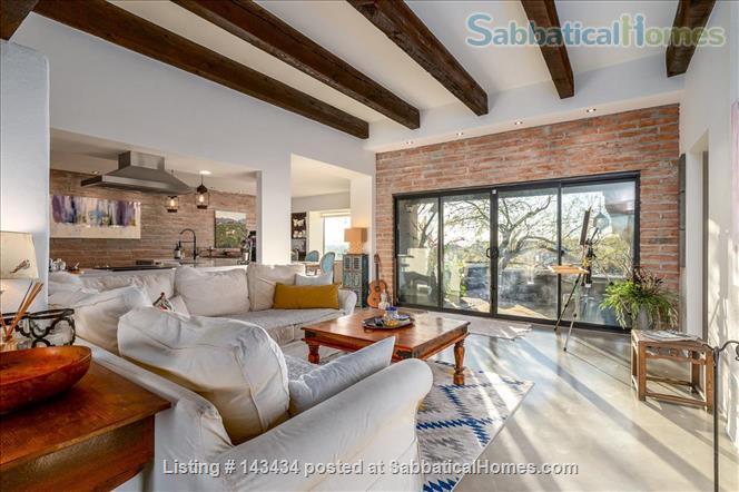 Desert Sunlight Home Rental in Tucson, Arizona, United States 1