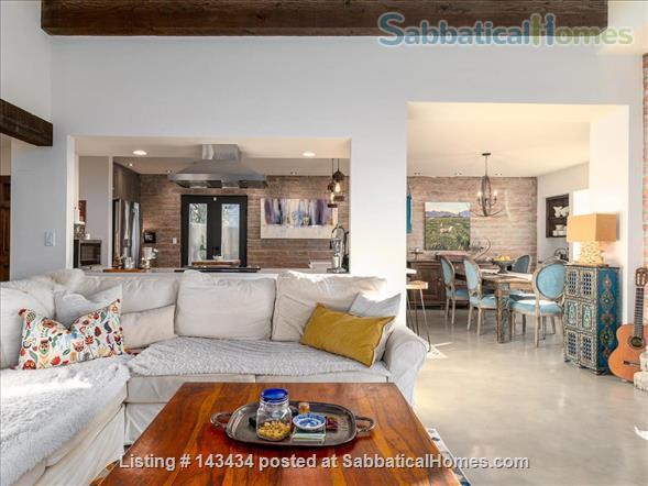 Desert Sunlight Home Rental in Tucson, Arizona, United States 0