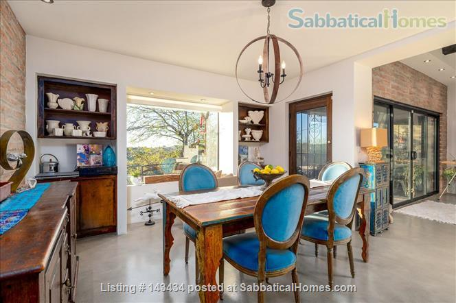 Desert Sunlight Home Rental in Tucson, Arizona, United States 3