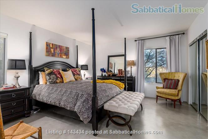 Desert Sunlight Home Rental in Tucson, Arizona, United States 4
