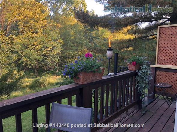 Peaceful Sunny Suburban Washington DC Escape - close to Metro Home Rental in Silver Spring, Maryland, United States 1