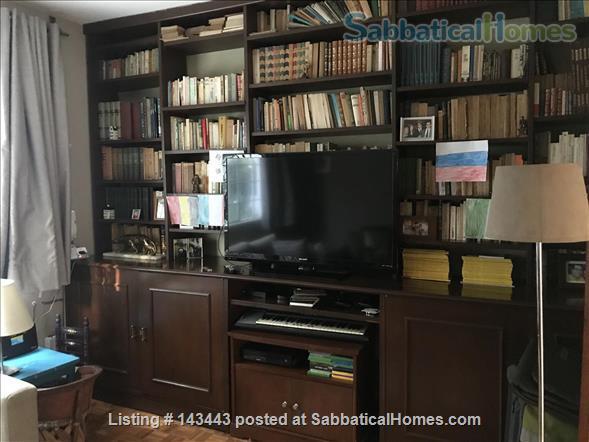 Spacious 1 floor house for a Fall 21 semester Home Rental in Mexico City, CDMX, Mexico 5