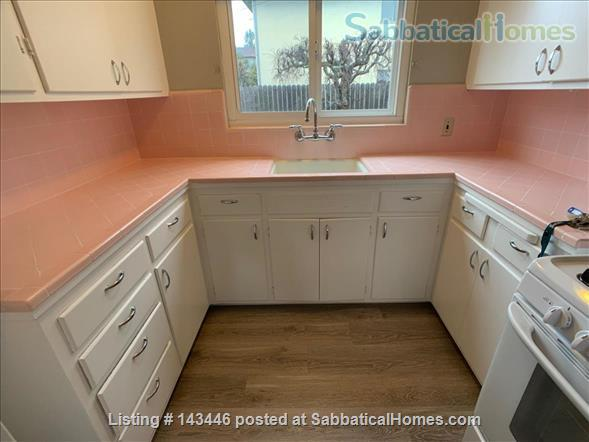 Close to Stanford and Very Cute - 1 bedroom / 1 bath - Sunny Backyard Home Rental in Menlo Park, California, United States 8