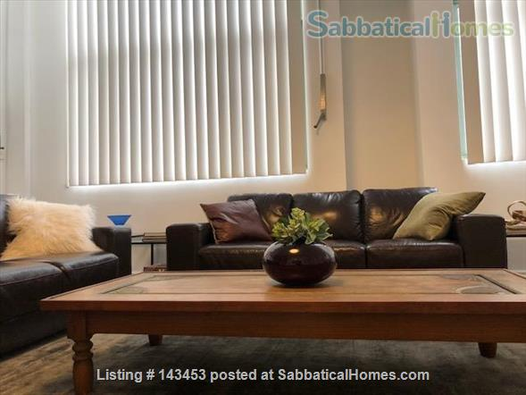 Ultimo Apartment Home Rental in Ultimo, NSW, Australia 0