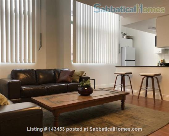 Ultimo Apartment Home Rental in Ultimo, NSW, Australia 2