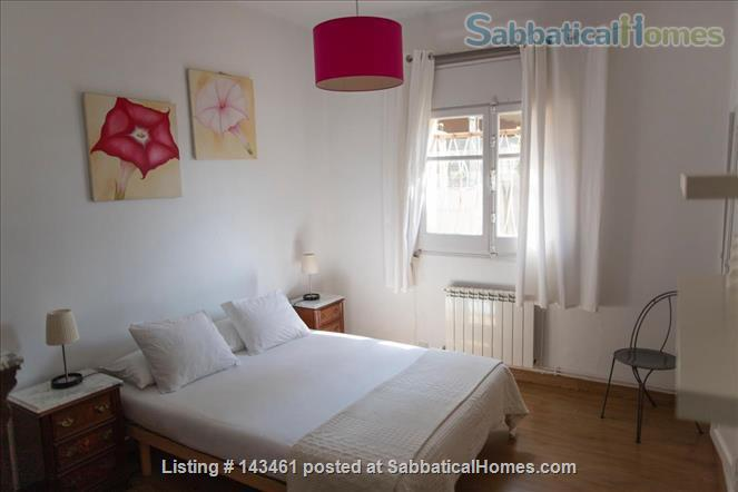 Beautiful house in Barcelona surrounded  by nature Home Rental in Barcelona, Catalunya, Spain 3
