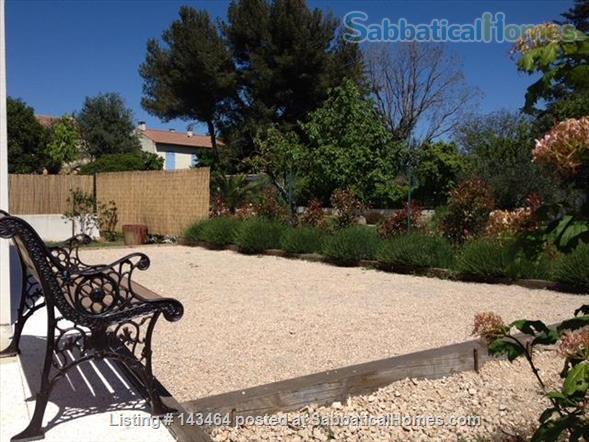Maison d'Architecte, garage piscine... a 10km de Montpellier Home Rental in Fabrègues, Occitanie, France 2