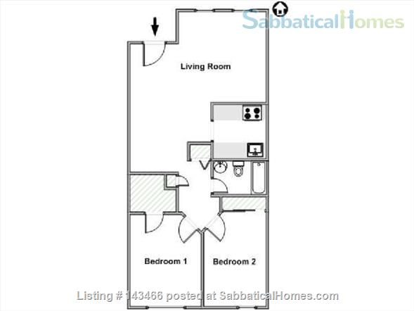 Apartment or Room to Rent Home Rental in Ocean Hill, New York, United States 1