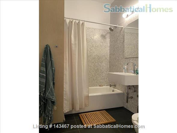 Home to rent: Spacious 2-BR in Central Harlem, w/ shared gym, laundry, and back patio! Home Rental in New York, New York, United States 7