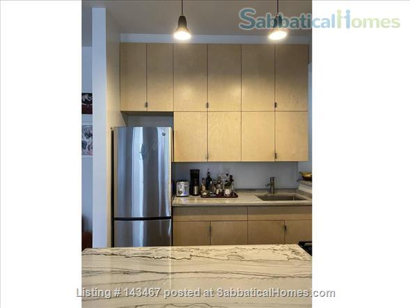 Home to rent: Spacious 2-BR in Central Harlem, w/ shared gym, laundry, and back patio! Home Rental in New York, New York, United States 8