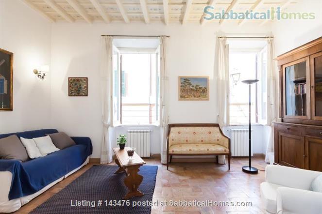 Trastevere Santa Margherita Home Rental in Rome, Lazio, Italy 1