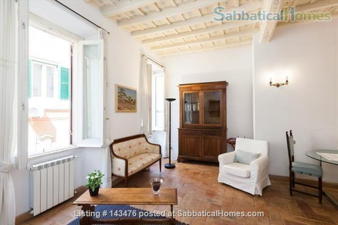 Trastevere Santa Margherita Home Rental in Rome, Lazio, Italy 0