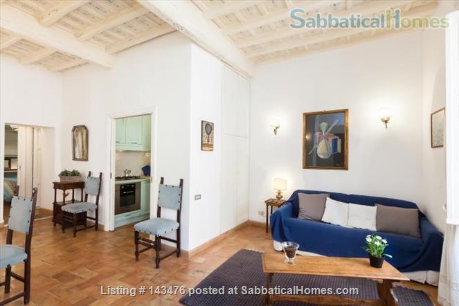 Trastevere Santa Margherita Home Rental in Rome, Lazio, Italy 2