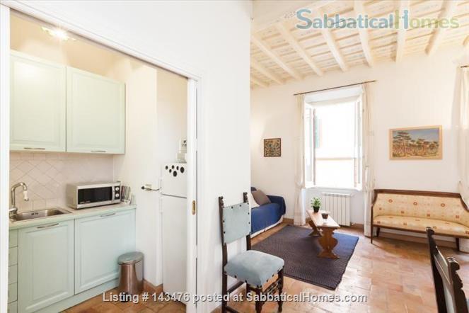 Trastevere Santa Margherita Home Rental in Rome, Lazio, Italy 3