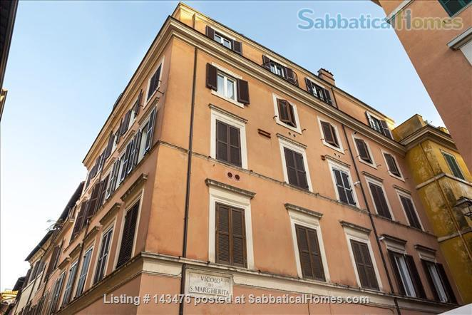 Trastevere Santa Margherita Home Rental in Rome, Lazio, Italy 4