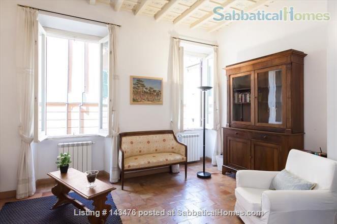 Trastevere Santa Margherita Home Rental in Rome, Lazio, Italy 6