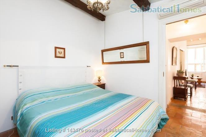 Trastevere Santa Margherita Home Rental in Rome, Lazio, Italy 7