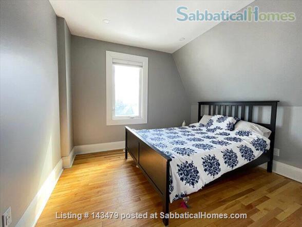 Character home in the heart of Ottawa, Canada, close to Ottawa U and Carleton Home Rental in Ottawa, Ontario, Canada 9