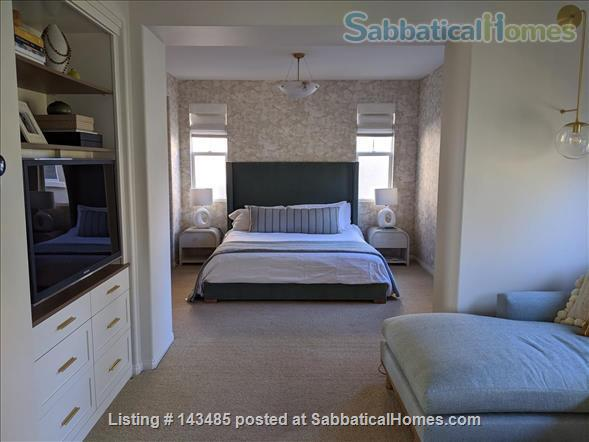 UCI campus house, spacious  w/outdoor space Home Rental in Irvine, California, United States 2