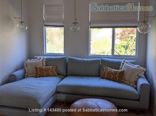 UCI campus house, spacious  w/outdoor space Home Rental in Irvine, California, United States 3