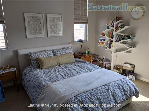 UCI campus house, spacious  w/outdoor space Home Rental in Irvine, California, United States 5