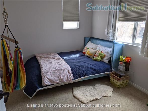 UCI campus house, spacious  w/outdoor space Home Rental in Irvine, California, United States 6