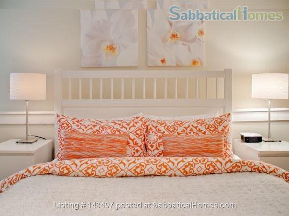 2 bedroom garden suite in Kitsilano, near UBC Home Rental in Vancouver, British Columbia, Canada 6