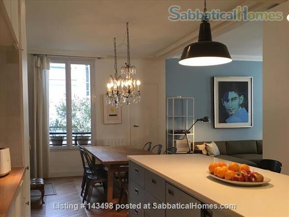 Lovely apartment in the Marais, 3 bedrooms plus office Home Rental in Paris, IDF, France 3
