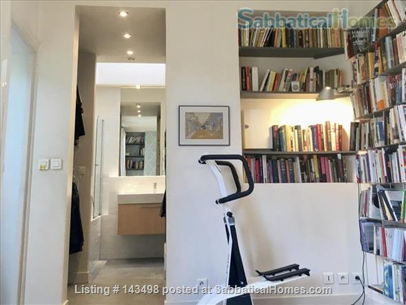 Lovely apartment in the Marais, 3 bedrooms plus office Home Rental in Paris, IDF, France 5