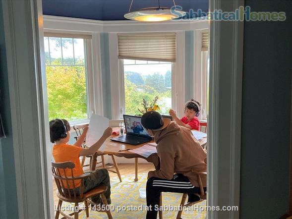 Berkeley House to exchange for Massachusetts May/June 2021 Home Exchange in Berkeley, California, United States 2