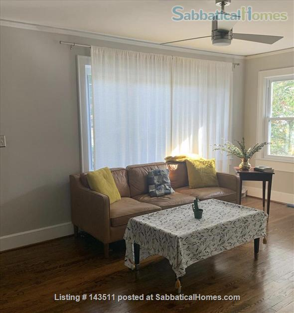 Southern Writer's Dream  Home Rental in Greenville, South Carolina, United States 0