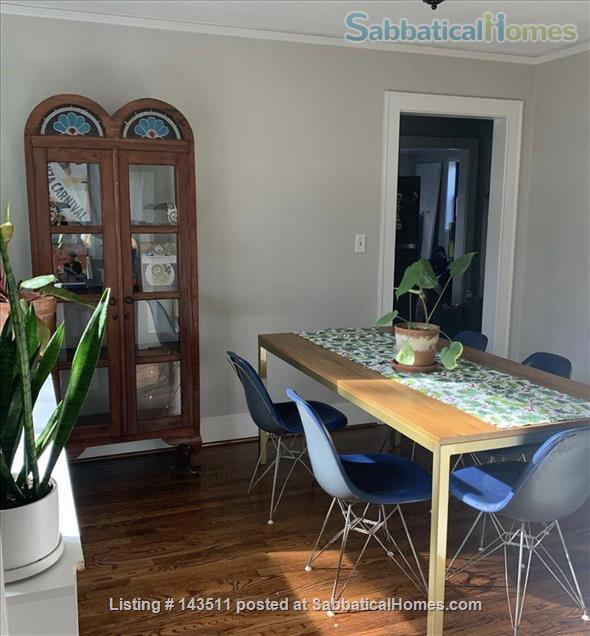 Southern Writer's Dream  Home Rental in Greenville, South Carolina, United States 2