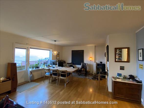 3-bedroom in beautiful Bergen Norway, Sept-Dec 2021 Home Rental in Bergenhus, Vestland, Norway 3