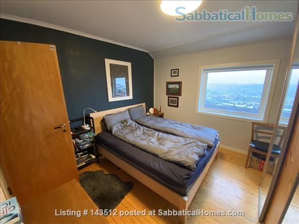 3-bedroom in beautiful Bergen Norway, Sept-Dec 2021 Home Rental in Bergenhus, Vestland, Norway 6