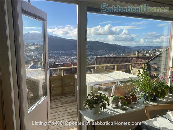 3-bedroom in beautiful Bergen Norway, Sept-Dec 2021 Home Rental in Bergenhus, Vestland, Norway 4