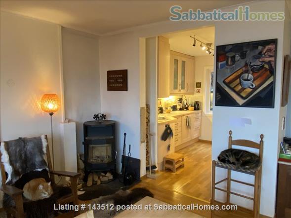 3-bedroom in beautiful Bergen Norway, Sept-Dec 2021 Home Rental in Bergenhus, Vestland, Norway 5
