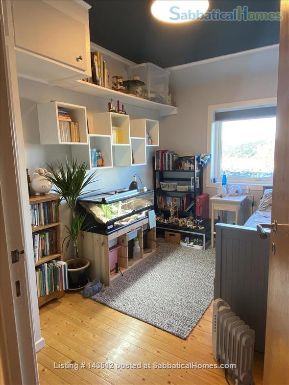 3-bedroom in beautiful Bergen Norway, Sept-Dec 2021 Home Rental in Bergenhus, Vestland, Norway 7