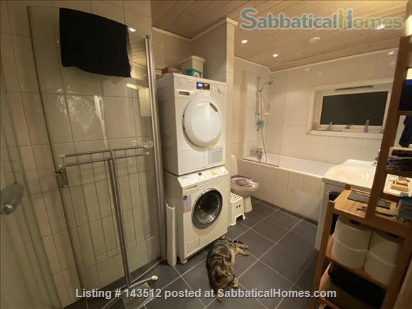 3-bedroom in beautiful Bergen Norway, Sept-Dec 2021 Home Rental in Bergenhus, Vestland, Norway 8