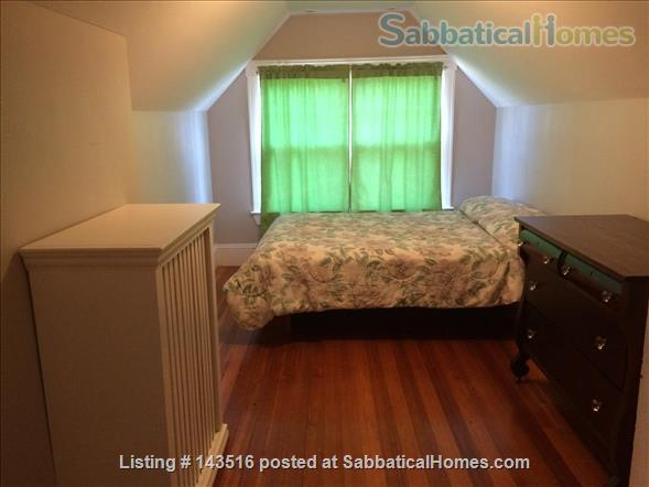 Brookline Victorian Home Rental in Brookline, Massachusetts, United States 9