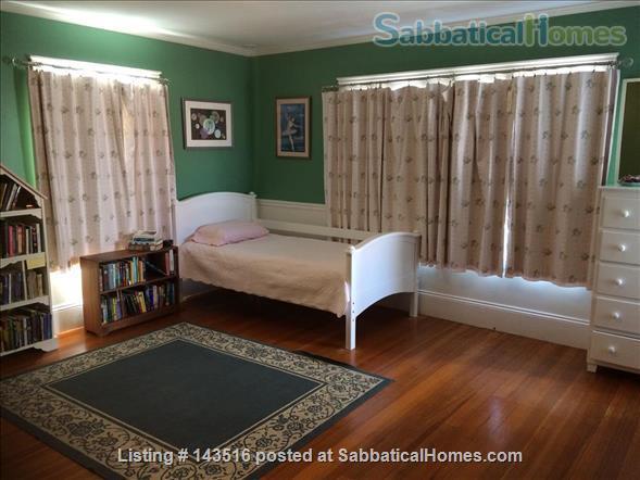 Brookline Victorian Home Rental in Brookline, Massachusetts, United States 6