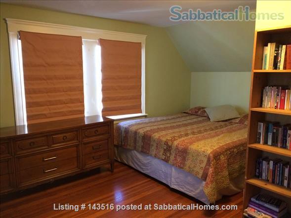 Brookline Victorian Home Rental in Brookline, Massachusetts, United States 8