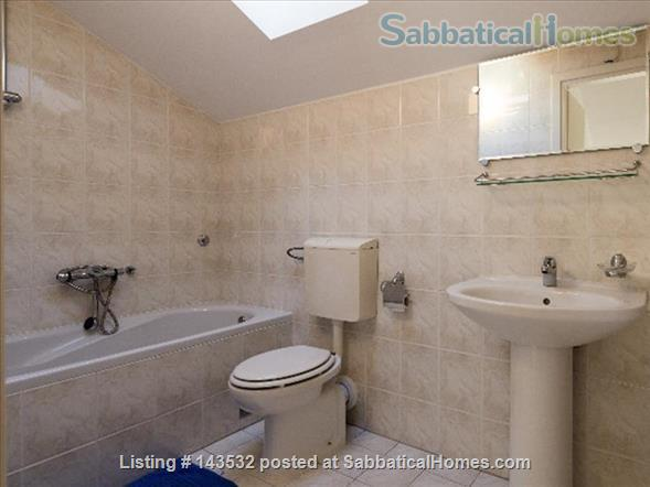 Sea view apartment in an Adriatic Coastal village.  Home Rental in Baška Voda, Splitsko-dalmatinska županija, Croatia 4