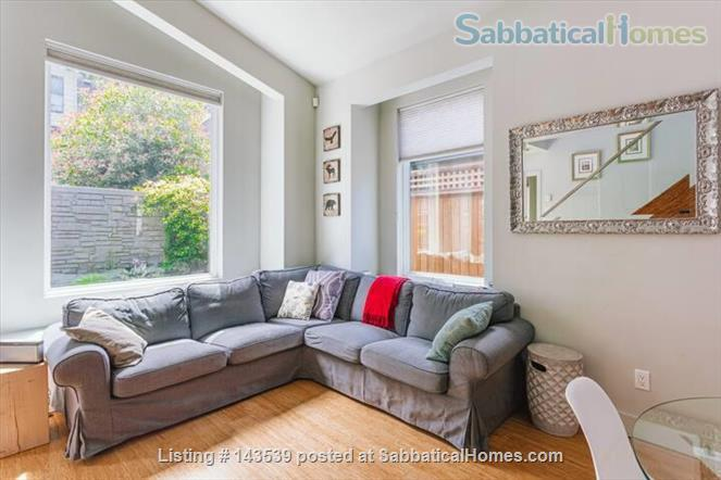Cambie Village 2 bed detached Laneway home Home Rental in Vancouver, British Columbia, Canada 4