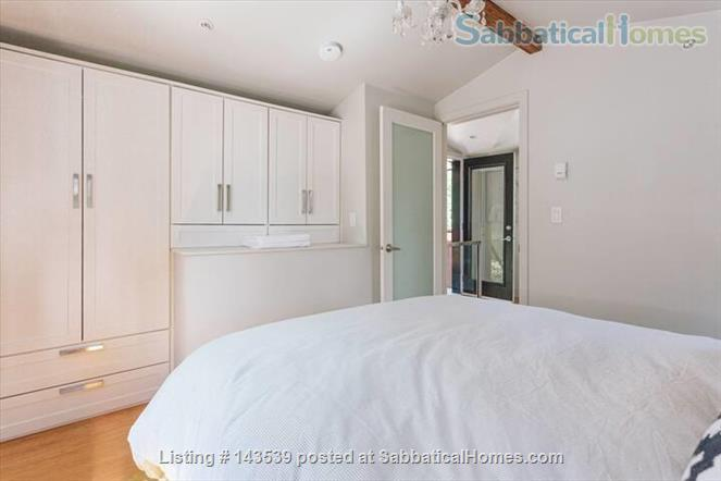 Cambie Village 2 bed detached Laneway home Home Rental in Vancouver, British Columbia, Canada 7